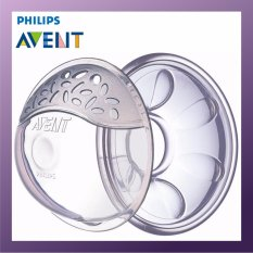Compare Price Philips Avent Scf157 02 Breast Shell Set Philips Avent On Singapore