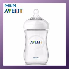 Low Price Philips Avent Natural Feeding Bottle 260Ml