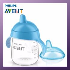Discount Philips Avent Spout Cups 18 M Blue Philips Avent