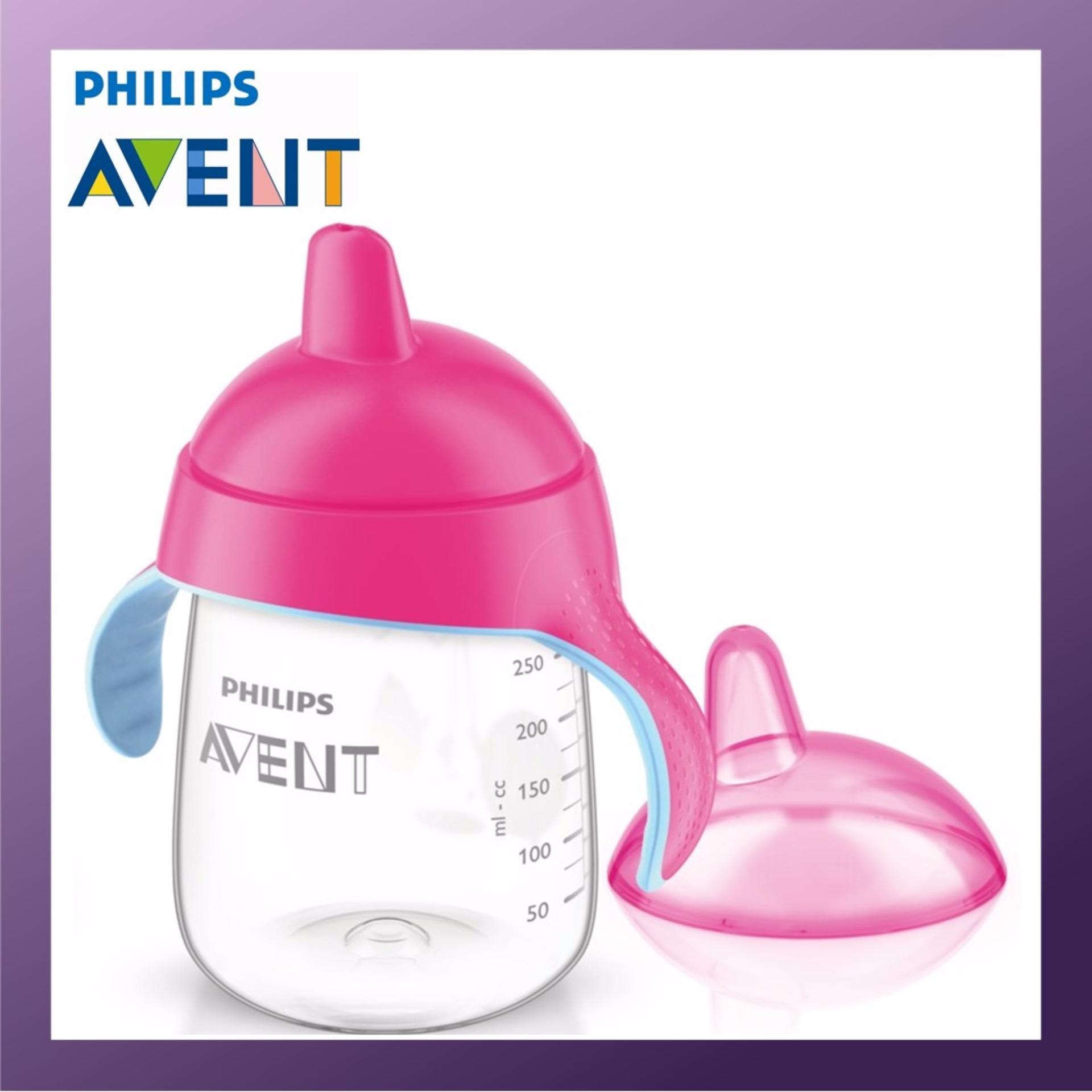 Review Philips Avent Spout Cups 18 M Philips Avent On Singapore