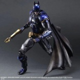 Compare Play Arts Batman Arkham Knight Action Figures Garage Kits Intl