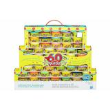 Compare Price Play Doh 60Th Anniversary Celebration Pack 60 Cans Play Doh On Singapore