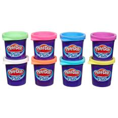 Play Doh Plus 8 Pack Lowest Price