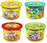 Buying Play Doh Mini Bucket Asst