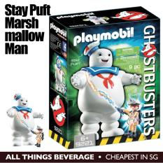 PLAYMOBIL 9221 Stay Puft Marshmallow Man (Lowest Price)