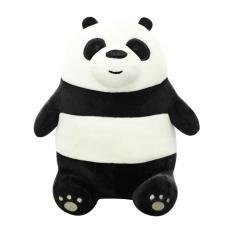 Price Comparisons For Plush Panda 40Cm Soft Toy Stuffed Toy Soft Comfy Huggable
