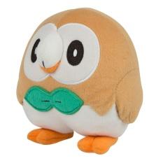 Price Pokemon Small Plush Rowlet Intl Online China