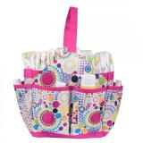 Sale Portable Diaper Caddy Baby Organizer Carrier Bag City Chic On Singapore