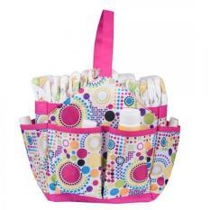 Sale Portable Diaper Caddy Baby Organizer Carrier Bag City Chic Autumnz