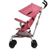 Portable Folding Folding Shock Proof Trolley For Baby Stroller 4 2Kg Intl Review