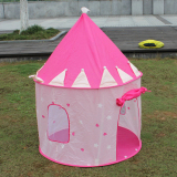 Who Sells Portable Pink Pop Up Play Tent Kids G*rl Princess Castle Outdoor House