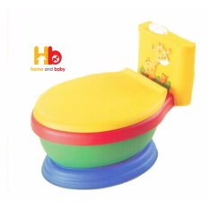 Potty With Music Fdd48 By Home And Baby.