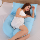 Sale Pregnant Women Waist Sleep Care Belly Pillow Positional Online China
