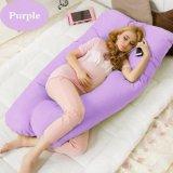 How Do I Get Premium Cashmere U Shape Pregnancy And Nursing Pillow Purple Intl