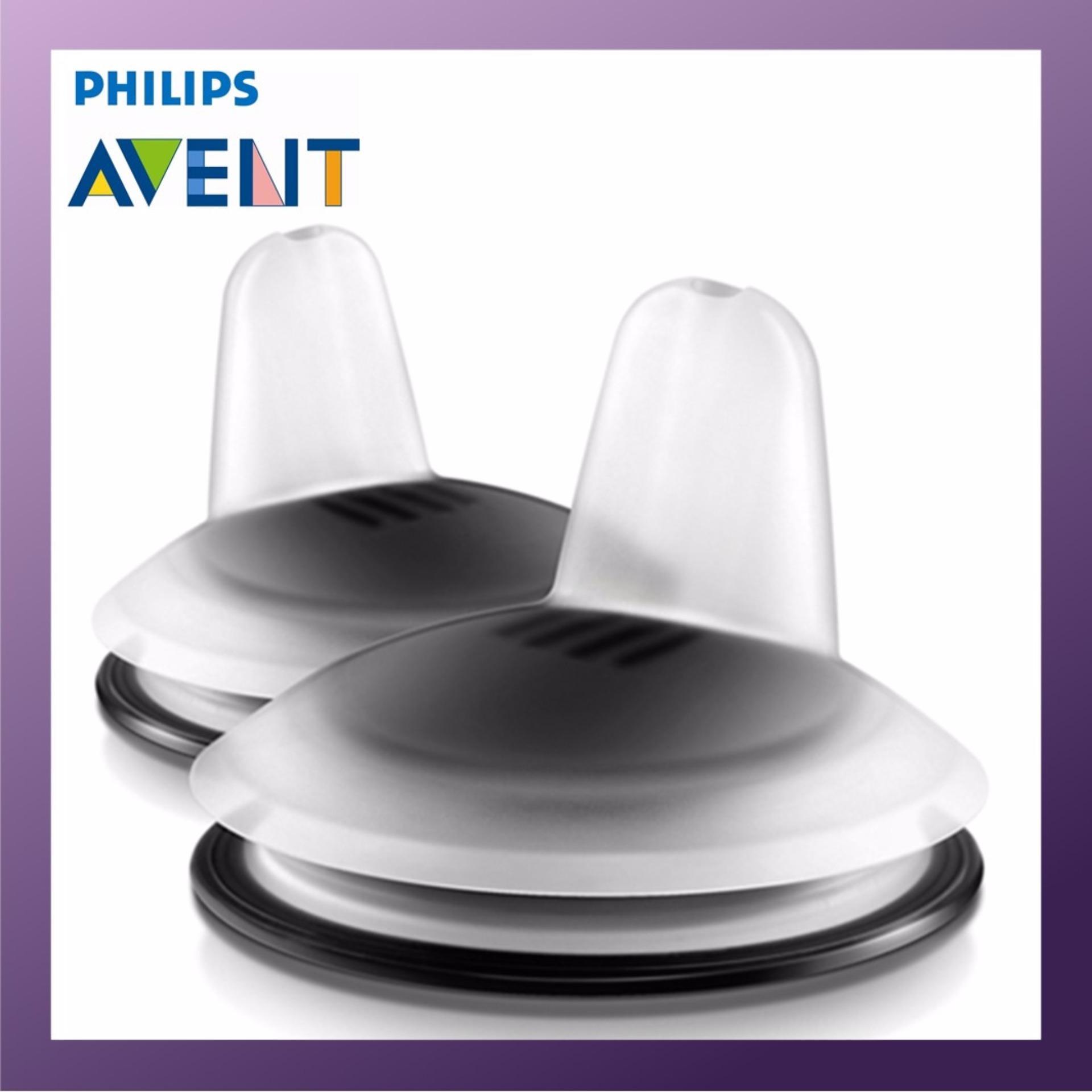Philips Avent PREMIUM SPOUT REPLACEMENT 7oz (black)