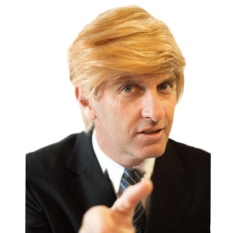 President Donald Trump Mens Cosplay Costume Wigs Intl Oem Cheap On China