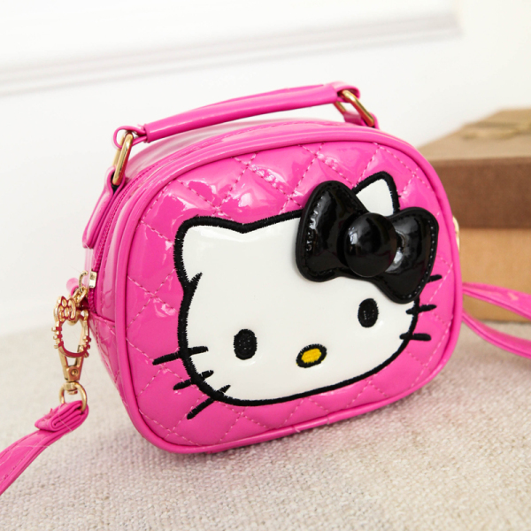 Childrens Bag Messenger Bag Female 1-12 Years Old Princess Cute Mini Bag Toddler Girl Shoulder Bag Girl Satchel