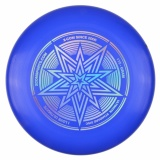 Professional Frisbee Flying Disc For Advanced Player Outdoor Sport Game Disc Saucers Blue Intl Oem Discount