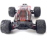 Buy Promotion Rc Monster Truck 9116 1 12 2 4Ghz 4Wd Brushed High Speed Rc Car Rtr Good Children S Toys Red Oem Original