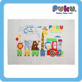 Buy Puku Air Filled Rubber Cot Sheet 60Cmx90Cm Online Singapore