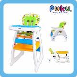 Price Puku Magic High Chair 2 In 1 On Singapore