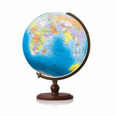 Lowest Price Pintoo Puzzle Globe Blue Marble Earth 540Pcs