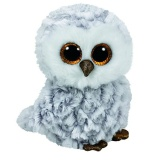 Sale Pyoopeo Ty Beanie Boos 6 Owlette The Owl 15Cm Big Eyes Beanie Baby Plush Stuffed Doll Toy Collectible Soft Plush Toys Intl Oem Branded
