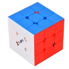 Qiyi Mofangge The Valk Stickerless Valk3 Magic Cube 3 3X3 Speed Cube Intl Best Buy