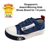 Raf Raf Kindergarten Pre Sch**l Shoes 1 6 Years Velcro Sneakers For Children Boys Blue Lower Price