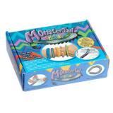 Best Price Rainbow Loom Monster Tail Rubber Band Bracelet Kit