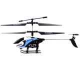 Lowest Price Rc Remote Control Helicopter Blue Intl