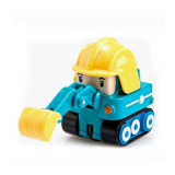 Robocar Poli Diecast Toy Vehicle Figures Fork Coupon