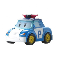 How To Get Robocar Poli Diecast Toy Vehicle Figures Poli