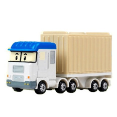 Deals For Robocar Poli Diecast Toy Vehicle Figures Terry