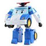 Purchase Robocar Poli Original Authentic Transformer Robot Car Toy Poli
