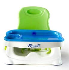 Buy Royal Care 882 210 Booster Seat Green