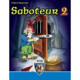 Saboteur 2 Card Game Coupon