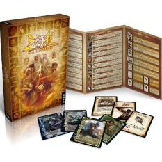Price Sanguosha 2013 Shenghuazailing Expantion Chinsese Board Card Game 三国杀 神话再临 合集 San Guo Sha Intl Seeksee Singapore
