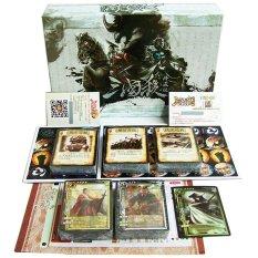Sale Sanguosha 2015 Kingdom Collection Edition 三国杀 2015珍藏版 含Ol张鲁武将 Intl Singapore