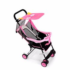 Sale Seebaby 2017 Owl Version Qq1 Portable Stroller On Singapore