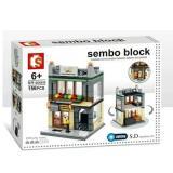 Buy Sembo Block Sd6535 Singapore