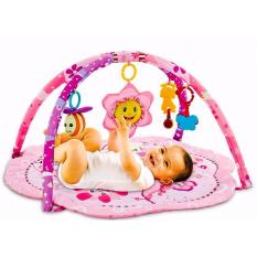 Cheapest Shears Baby Playmat Gym 8817 Pink Online