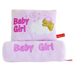 Shears Pillow N Bolster Set Pink Price Comparison