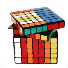 Shengshou Sechs Farbiger Cube 7X7X7 By Luckygirl Store Intl Deal