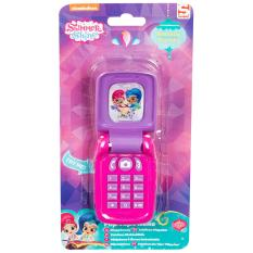 Shimmer And Shine Flip Top Phone Coupon Code