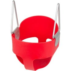 Buy Shindak High Back Full Bucket Toddler Infant Swing Seat Seat Only Red Oem Original