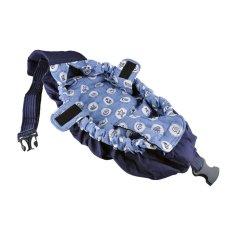 Sale Side Carry Baby Carrier Backpack Ergonomic Newborn Wrap Light Blue Intl China
