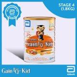 Price Similac Gain Iq Kid 1 8Kg 6 Tins Similac
