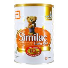 Similac Gain Iq Kid Milk 1 8Kg Best Price