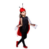 Where To Buy Sixty One Dance Kindergarten Animal Insect Scarab Seven Ladybug Fairy Tale Performance The Suit Clothes 3 12 Years Old